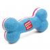 75002 Игрушка для собак кость малая с пищалкой
