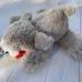 ZYP2 Игрушка для собак KONG волк-коала-кролик, 23 см