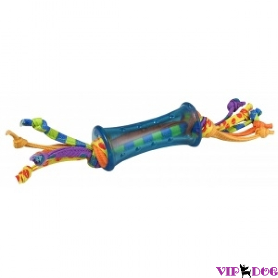 133YEX Игрушка для собак Mini «ОРКА-туб»