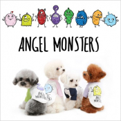 Коллекция «Angel Monsters» от Puppy Angel (14)