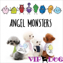 Коллекция «Angel Monsters» от Puppy Angel