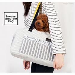 Сумки для собак: где купить удобную и безопасную переноску?