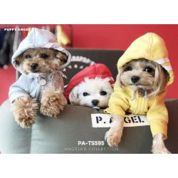 Стиль, это Puppy Angel - одежда для вашей собаки