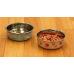 93312 Цветная миска для собак мелких пород. Размер Mini. Розовая