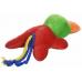 DTFW-02KM Плюшевая воздушная игрушка в виде дикой утки со встроенным колокольчиком