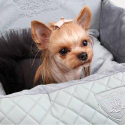 Новая коллекция одежды для собак от Puppy Angel - «Lux Angels»