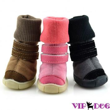 """Ботинки для собак """"3 в 1"""""""