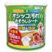 879101 Сменный блок для суперочищающих салфеток для устранения туалета и меток животных