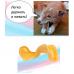 889605 Жевательная резинка для маленьких собак, жесткая