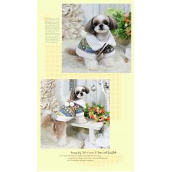 JunyBell – элитная одежда для собак в интернет-магазине Vip-Dog