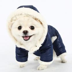 С 11 по 31 июля - АКЦИЯ! Скидка 20% на зимнюю одежду для собак!