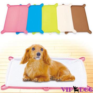 04 TIM-PF/W Силиконовый коврик для собачьего тyалета