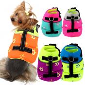 Спасательные жилеты для собак (3)
