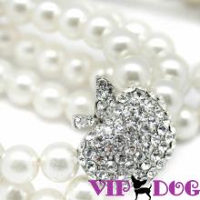 Ожерелья и украшения для собак