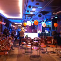 Лучшие дизайнеры одежды для собак от интернет магазина VIP-DOG на Йорк Шоу 2012!!!