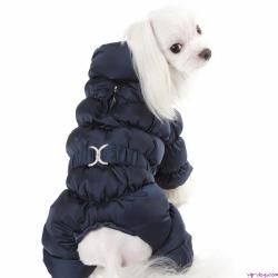 Собачья мода 2015 – зимний стиль