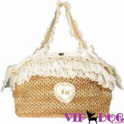Идеальная сумка-переноска для собак. Подарите малышу комфорт поездок