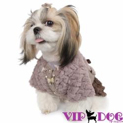 Зимняя одежда для собак: комфорт в морозные прогулки