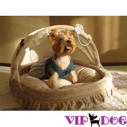 Лежанки для собак в интернет-магазине vip-dog.com