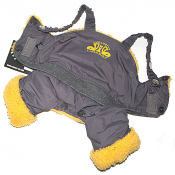Утепленные штаны для собак (10)