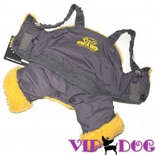 Утепленные штаны для собак