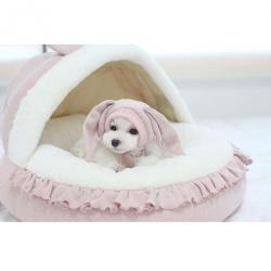 Уютные домики для собак