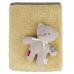Одеяло с игрушкой «Медведь»