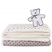 Пледы, подушки, одеяла для собак (27)