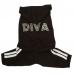 009 Diva со стразами