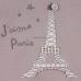 "1392 LD Маечка ""Париж"""