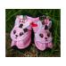 "Ботинки для собак ""Зайка"""