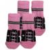 009 Носочки , розовые
