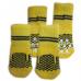 006 Носочки , жёлтые