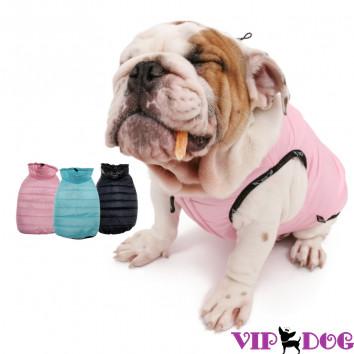171 Куртка для полных собак