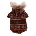 157 Куртка «Снежинка»