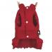 """1464 LD Пальто """"Кокетка"""" юбка"""