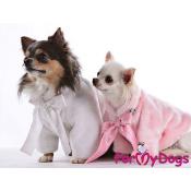 Пальто, дубленки и шубы для собак (37)