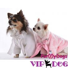 Пальто, дубленки и шубы для собак