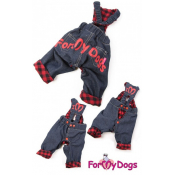 Брюки, штаны, джинсы для собак (48)
