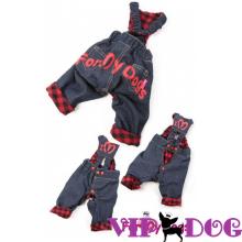 Брюки, штаны, джинсы для собак