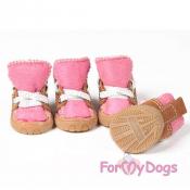 Обувь для собак (75)